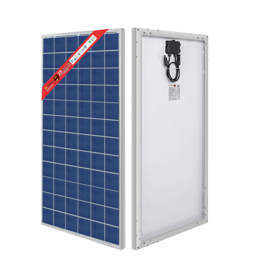Cheetah Series (JSGFP-72-360) GrowattPK Solar Panel