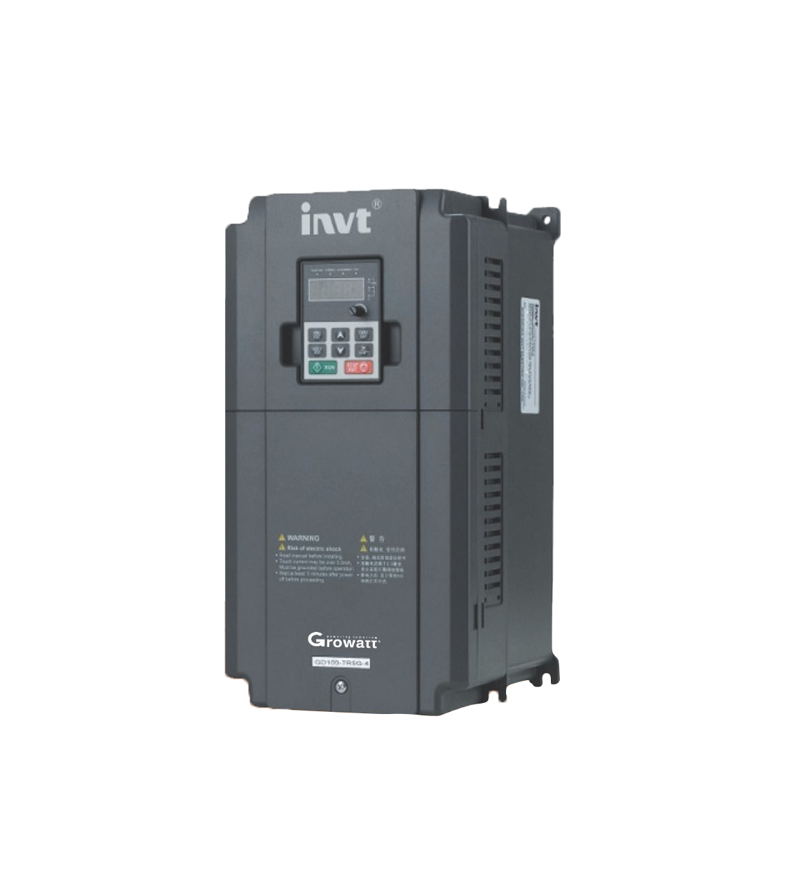 GD100-037G-4-PV GrowattPK inverter