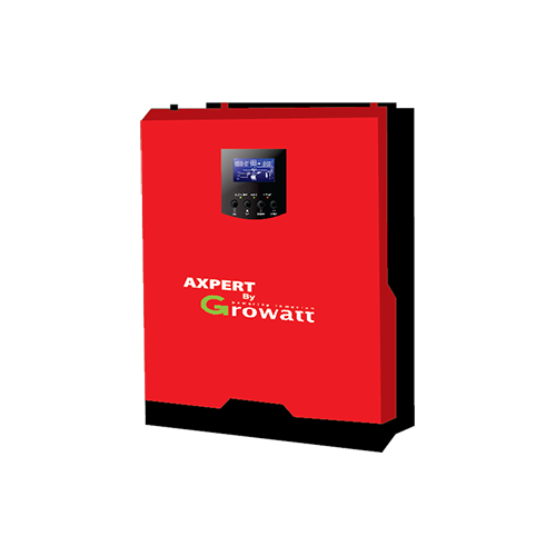 Axpert VMIII Advance (5500-48) GrowattPK inverter